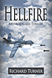 Hellfire (A Ryan Mitchell Thriller Book 4)
