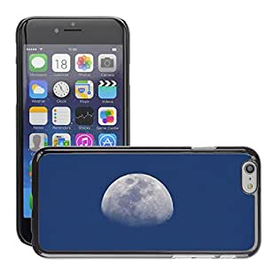 "Print Motif Coque de protection Case Cover // M00290059 Luna azul de cielo claro de luna // Apple iPhone 6 6S 6G PLUS 5.5"""