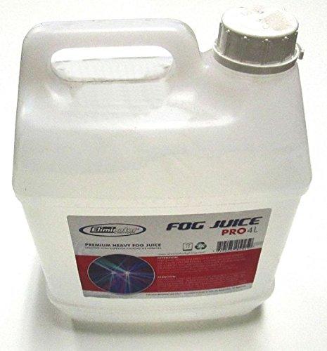 Eliminator Lighting 4L PRO Premium Heavy Duty Fog Juice 4LPRO