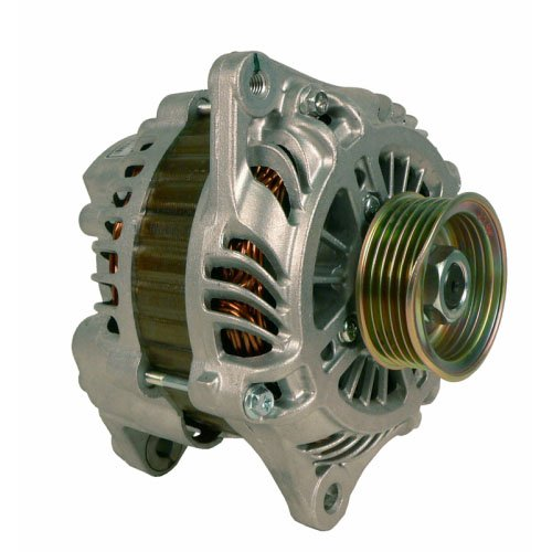 DB Electrical AMT0179 New Alternator For Nissan 350Z 3.5L 3.5 03 04 05 06 2003 2004 2005 2006, Pathfinder 04 2004 Infiniti Fx35 03 04 05 06 07 08 G35 03 04 05 06 A3TG0191 23100-CD010 1-3030-01MI 11052