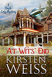 At Wits' End (A Doyle Cozy Mystery Book 1)