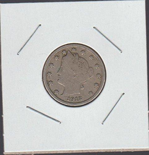 1902 Liberty Head Nickel Very Fine