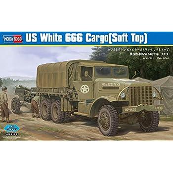 Amazon com: M-35A2 6x6 2-1/2-Ton Cargo Truck 1-35 AFV Club: Toys & Games