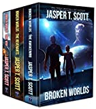 Broken Worlds: The Complete Series (Books 1-3)