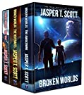 Broken Worlds: The Complete Series...