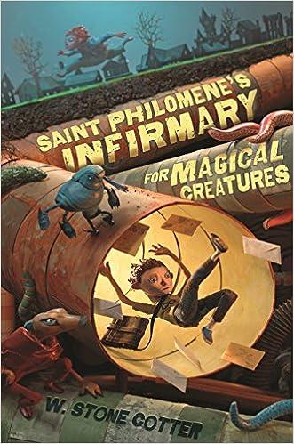 Descargar Con Torrent Saint Philomene's Infirmary For Magical Creatures Paginas De De PDF