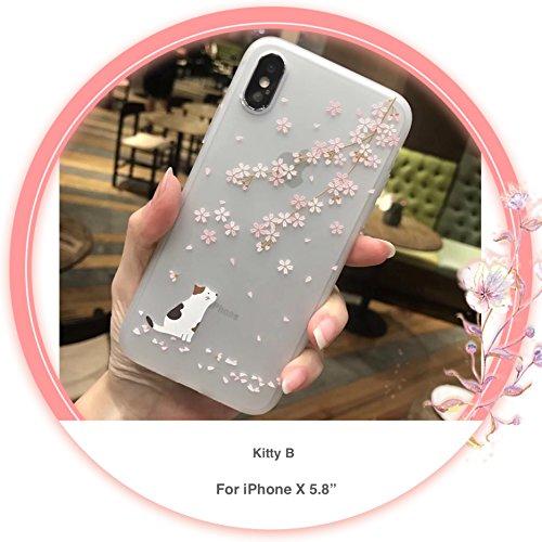 - [CaserBay] iPhone X Case / iPhone 10 Phone Case (5.8