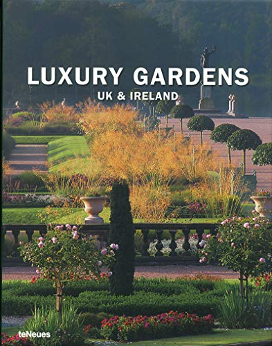 - Luxury Gardens UK & Ireland