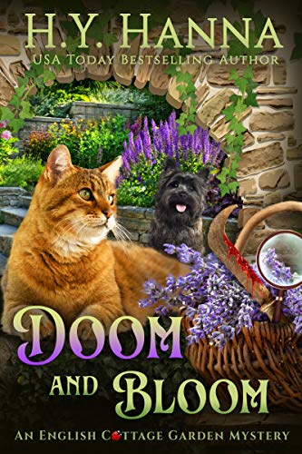Doom and Bloom (English Cottage Garden Mysteries
