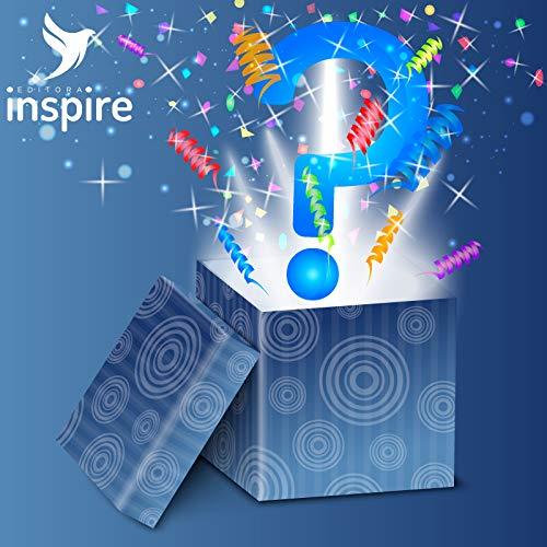 Caixa Surpresa Editora Inspire