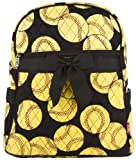 N GIL Fastpitch Softball Quilted Backpack