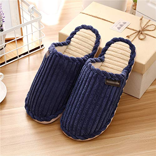 Pantofole Scuro Gysad Donna Gysad Pantofole Blu OCx8wqS8B