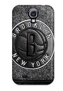 brooklyn nets nba basketball (44) NBA Sports & Colleges colorful Samsung Galaxy S4 cases