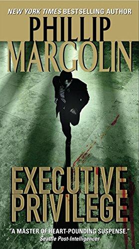 Pittsburgh President Series (Executive Privilege (Dana Cutler Series))