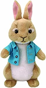 Ty Cottontail - Green Coat reg