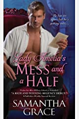 Lady Amelia's Mess and a Half (Beau Monde Book 2) Kindle Edition