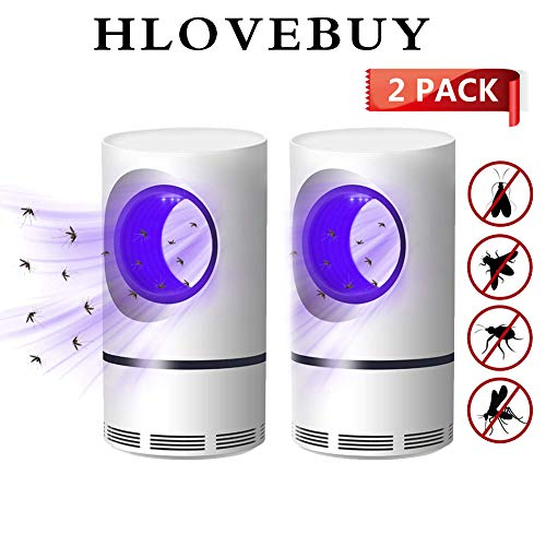 Objective Electronic Mosquito Killer Led Light 368nm Uv Usb Power Fly Catcher Trap Lamp Travel Home Kitchen Restaurant With A Long Standing Reputation Computer & Office Computer Peripherals