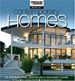 The Homebuilding and Renovating Book of Contemporary Homes: 39 Inspirational Individually-Designed Homes