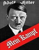 Image of Adolf Hitler: My Struggle (Mein Kampf)