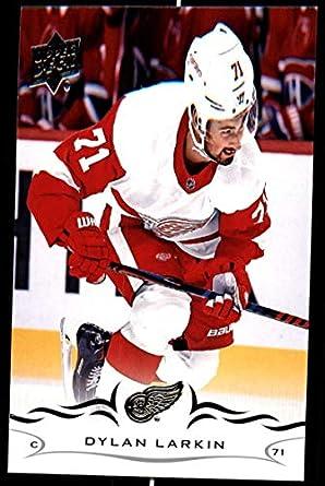 e7af003e9fe 2018-19 Upper Deck Hockey Series Two #315 Dylan Larkin Detroit Red Wings  Official