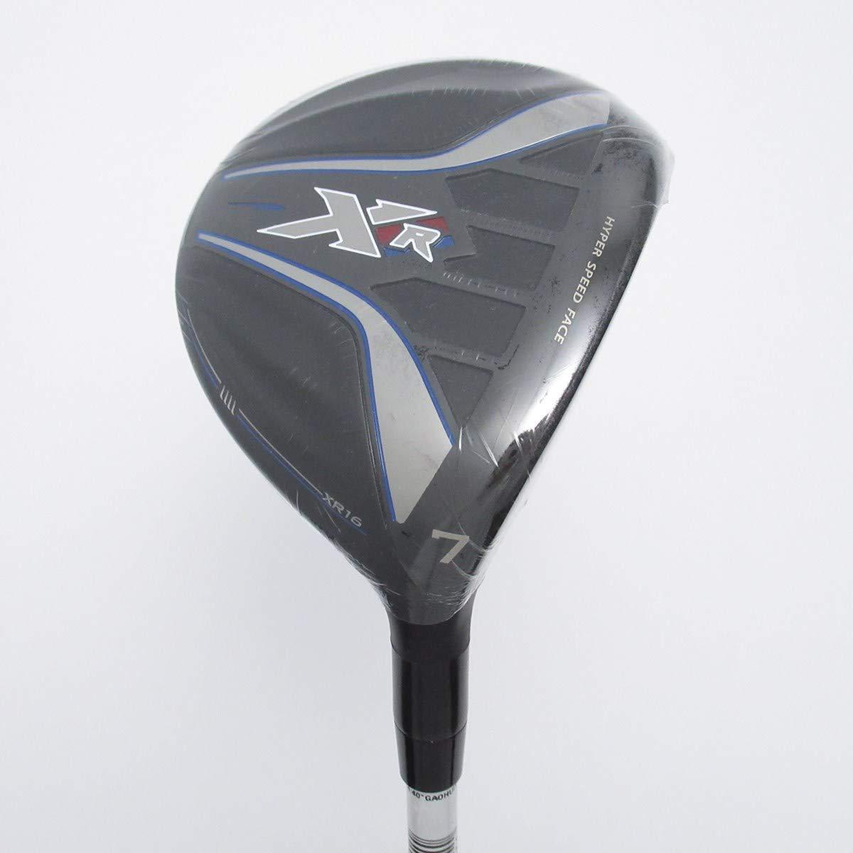 【中古】キャロウェイゴルフ XR XR 16 フェアウェイウッド XR16 レディス 【7W】 B07SGCWCFJ  L