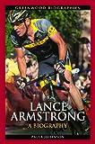 Lance Armstrong, Paula Marie Johanson, 0313386900