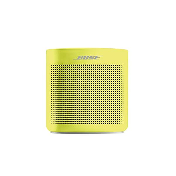 Enceinte Bluetooth SoundLink Color II - Jaune citron 1