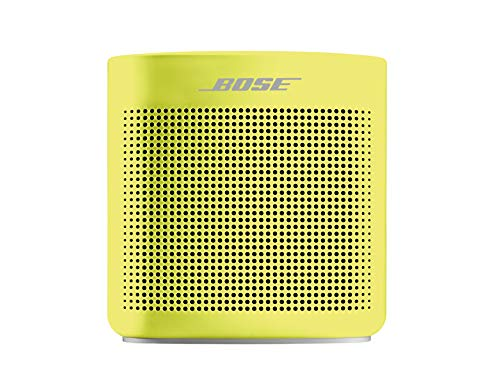 Great Deal! SoundLink Color Bluetooth speaker II - Yellow citrus
