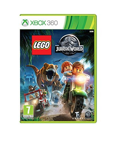 LEGO Jurassic World (Xbox 360) by Warner Bros Entertainment Limited