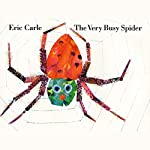 The Very Busy Spider | Eric Carle