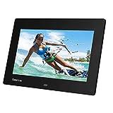 Koolertron 10.1 Inch HD LCD Digital Photo Frame Support JPG/JPEG/RM/RMVB/AVI/MPG/MPEG/VOB --- A Surprise Gift