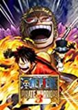 : One Piece: Pirate Warriors 3 - PlayStation 4