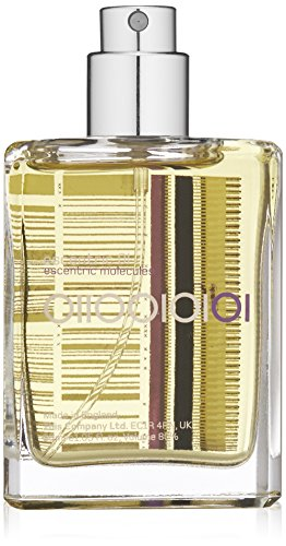 ESCENTRIC MOLECULES  Eau de Toilette Spray Travel Case Escentric 01, 1.05  Fl Oz