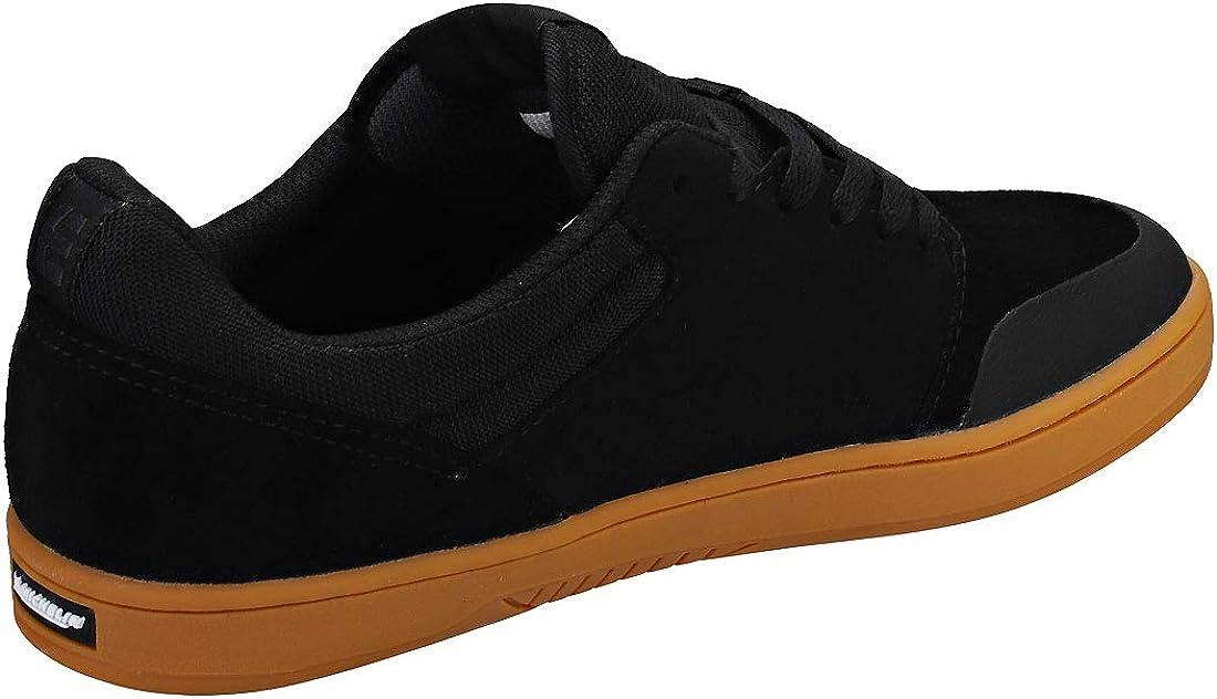 Perfecto Mejor Auténtico De Confianza etnies Marana, Zapatillas de Skateboard para Hombre Black Dark Grey Gum t1phBV Baigdg 0F7y1g