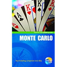 Monte Carlo Pocket Guide, 4th: Compact and practical pocket guides for sun seekers and city breakers