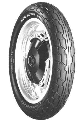 19 Inch Front Motorcycle Wheel - 6