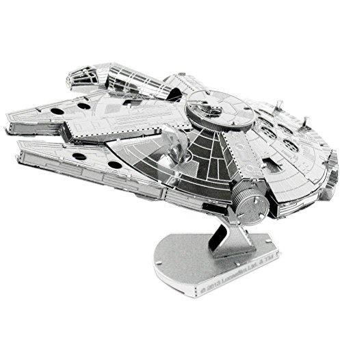 Buy star wars falcon model kit
