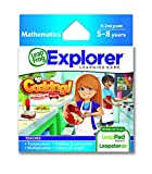 Kyпить LeapFrog Cooking Recipes On The Road Learning Game (works with LeapPad Tablets and Leapster GS) на Amazon.com