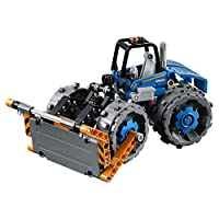 LEGO Technic Dozer Compactor 42071 Building Kit (171 Piece)