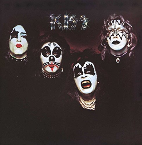 - Kiss (Remastered)