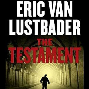 The Testament Audiobook