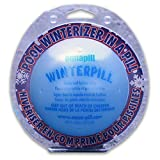 ''Swimming Pool Winterizing Ball For Pool - Winter Pill- Apt for Inground and Aboveground Pools ''