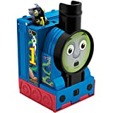 Fisher-Price Thomas & Friends Minis Spooky Spectacular Pop-up Playset