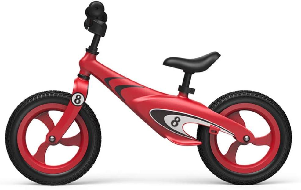 MENGLJ Coche De Equilibrio para Niños De 1-3-6 Años Sin Bicicleta De Pedal Juego De Bebé Scooter Coche De Diapositivas para Niños