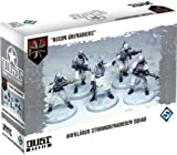 Dust Tactics: Recon Grenadiers