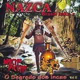 Brasil Inkas ( - Nazca Vol. 2 - Machu Picchu O Segredo dos Incas
