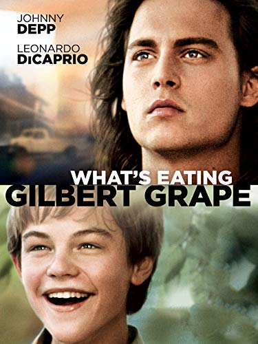 What's Eating Gilbert Grape (Romance Movies For Rent)