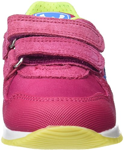 Pablosky Mädchen 269377 Sneakers Pink (Rosa 269377)
