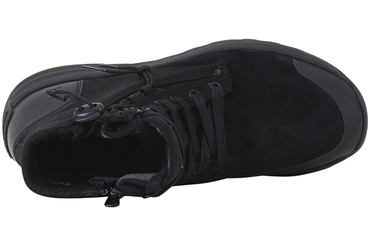 G-Star Raw Mens Cargo High-Top Sneakers Shoes