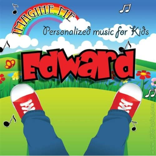 Edward's Personalized Happy Birthday Song By Personalized